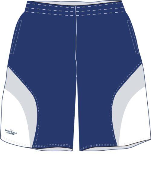 PE Short